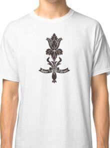 Baker Street flower Classic T-Shirt