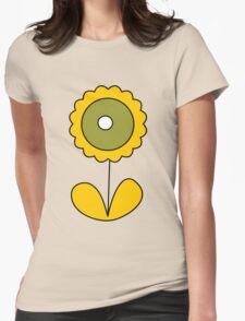 sixties flower T-Shirt