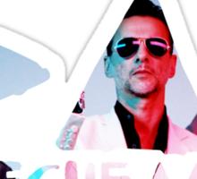 Depeche Mode : Logo DM 2013 Photo - 2 Sticker