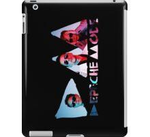 Depeche Mode : Logo DM 2013 Photo - 2 iPad Case/Skin
