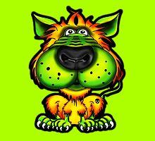 Lion  by Sookiesooker