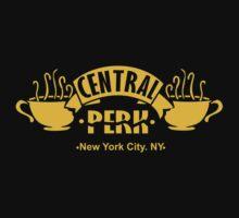 Central Perk by nashkot