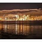 City Lights by shell4art