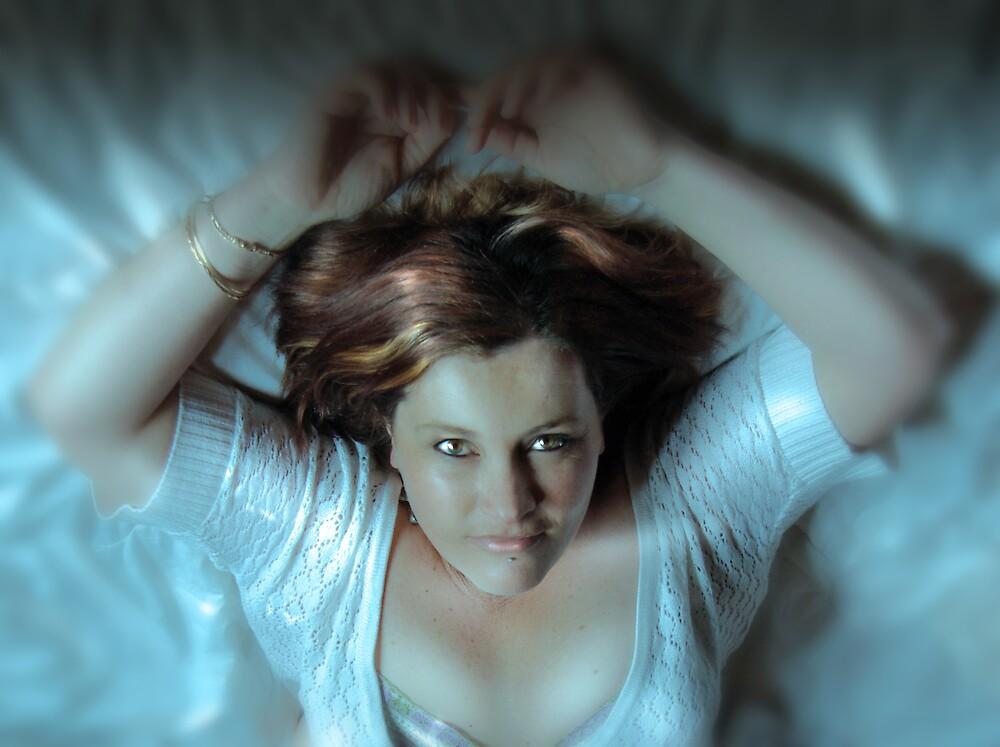 In Her Eyes by Rhana Griffin