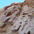 Rocks of La Paz  by Nicole Chambers
