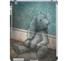 Vintage Toy Bunny iPad Case/Skin