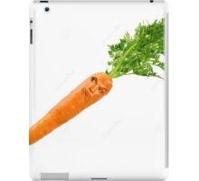 Carrot Top iPad Case/Skin