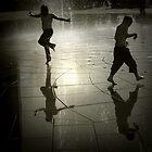 summer fun by Michelle Leong