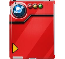 KANTO DEX iPad Case/Skin