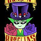 Guns N' Roselias  by JhallComics