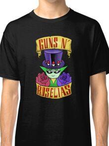 Guns N' Roselias  Classic T-Shirt