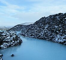 Blue Lagoon by drkennethma