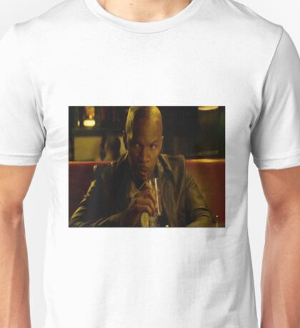 Jamie Foxx Unisex T-Shirt