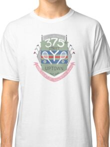 375th Street Y Classic T-Shirt
