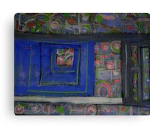 St Germaine vertical Canvas Print