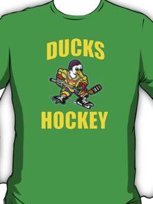 Ducks Hockey T-Shirt