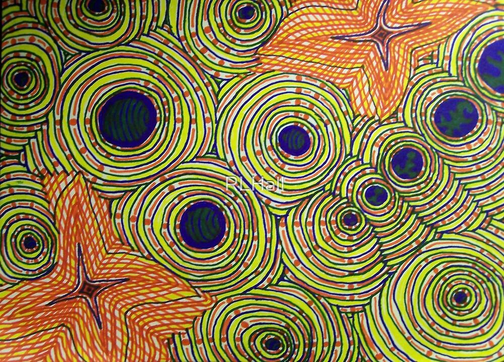 Sea Floor by RLHall