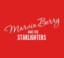 Marvin Berry & The Starlighters - Light Kids Clothes