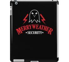 Merryweather v3 iPad Case/Skin