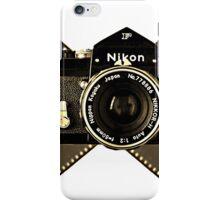 35mm Pirate iPhone Case/Skin