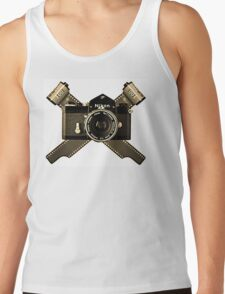 35mm Pirate T-Shirt