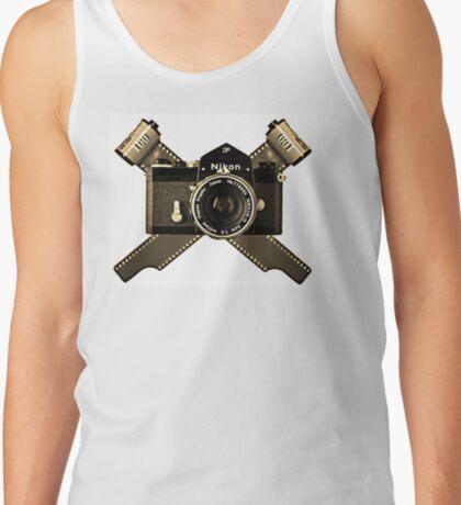 35mm Pirate Tank Top