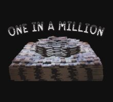 1 in a Million by Daniel J. McCauley IV