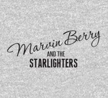 Marvin Berry & The Starlighters Kids Clothes