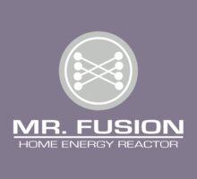 Mr. Fusion - Light Kids Clothes