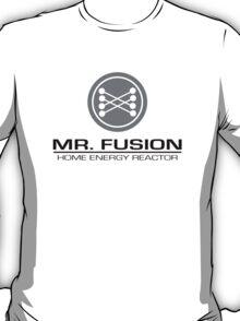 Mr. Fusion - Dark T-Shirt