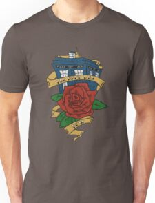 Her Name Was Rose Unisex T-Shirt