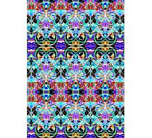 Ethnic Style Photographic Print