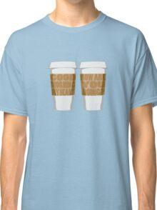 Good Morning My Heart Classic T-Shirt