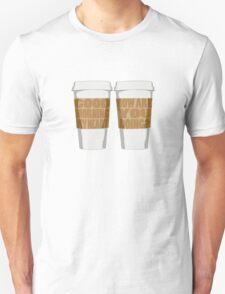 Good Morning My Heart T-Shirt