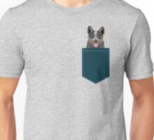 Kellan - Australian Cattle dog gifts and gifts for cattle dog owners dog gifts for a dog person Unisex T-Shirt