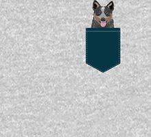Kellan - Australian Cattle dog gifts and gifts for cattle dog owners dog gifts for a dog person Unisex T-Shirt