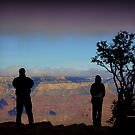Photographing the Grand Canyon by Charmiene Maxwell-Batten