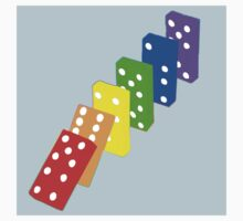 The Domino Effect by Tim Snyder