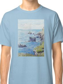 The Northern Islets of Norfolk Classic T-Shirt