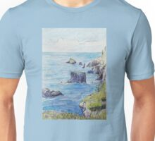 The Northern Islets of Norfolk Unisex T-Shirt
