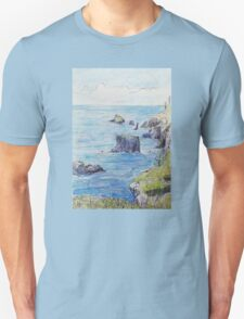 The Northern Islets of Norfolk T-Shirt