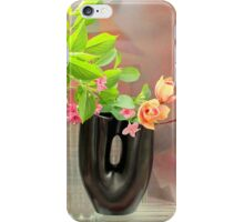Just A Little Something From The Garden iPhone Case/Skin
