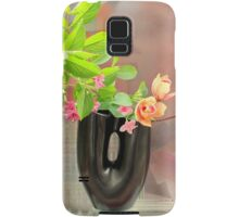 Just A Little Something From The Garden Samsung Galaxy Case/Skin