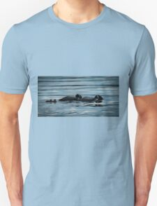Loon family Unisex T-Shirt