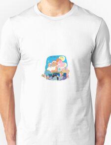 Aussie Xmas T-Shirt