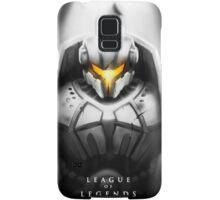 League of Legends - Jayce Samsung Galaxy Case/Skin