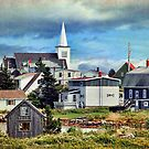 Prospect, Nova Scotia by Amanda White