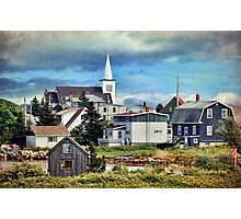 Prospect, Nova Scotia Photographic Print