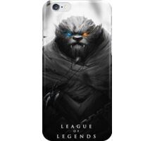 League of Legends - Rengar iPhone Case/Skin