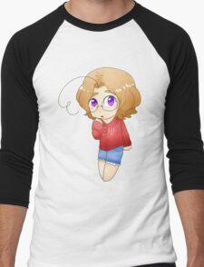 canada Men's Baseball ¾ T-Shirt